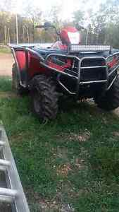 2012 polaris 400 up for sale or swap Adare Lockyer Valley Preview
