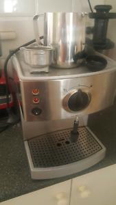 Sunbeam coffee tamper gumtree australia free local classifieds sunbeam coffee machine fandeluxe Images