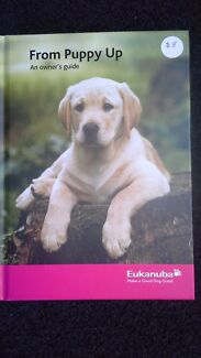 Puppy book South Spreyton Kentish Area Preview