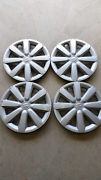 Suzuki genuine factory wheel covers Firle Norwood Area Preview