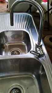 Kitchen sink with tap Eastern Creek Blacktown Area Preview