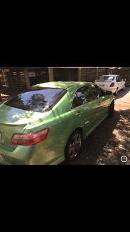 Toyota  Camry sportivo 2006 $2300