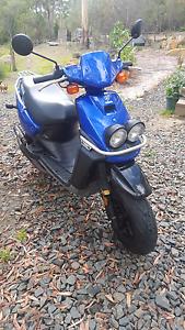 Yamaha BeeWee 100 Taranna Tasman Area Preview