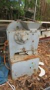 MINING EQUIP (Jaw Crusher) (Roller crusher) Cooktown Cook Area Preview