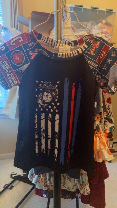 USMC t Shirt