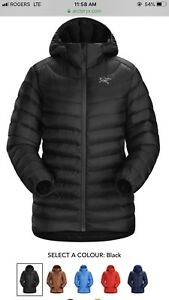 Arcteryx  Cerium - NEW - Women's
