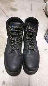 Steel Blue work boots, size UK14 / US15 Caversham Swan Area Preview