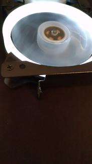 Pc gpu fan cooler