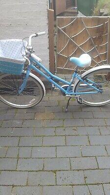 """Pendleton Littleton 14"""" Girls Bike With Basket"""