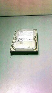 WD Desktop Sata 250 gb hard drive Burton Salisbury Area Preview