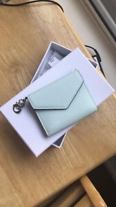 Dior Trifold Wallet