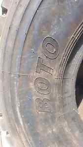 11.00R 20 tyres. New. Golden Beach Caloundra Area Preview