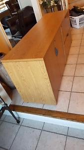 2 Piece Office Furniture