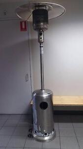 Outdoor Gas Patio Heater Glen Iris Boroondara Area Preview