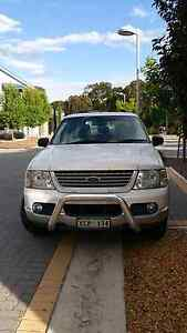 V8 7 seater American import ford explorer Salisbury Salisbury Area Preview