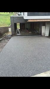 "FINESSE CONCRETE "" paving and excavation "" Greenvale Hume Area Preview"