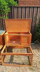 Rabbit hutch Fairfield East Fairfield Area Preview