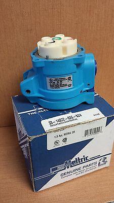Meltic 33-14072  Nema 3R DS, 20 A Connector NEW !
