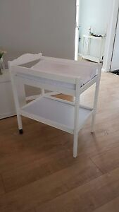 Love n Care Baby Change Table RRP $199 Alkimos Wanneroo Area Preview
