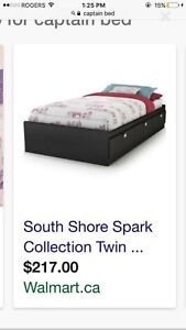 TWO SINGLE KIDS BEDS AVAILABLE
