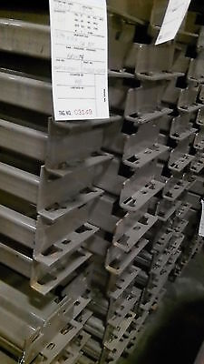 5 14 X 102 Speedrack Pallet Rack Load Beams
