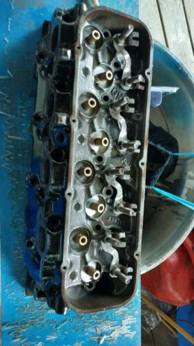 Vintage Car & Truck Parts : Engines & Components : Cylinder
