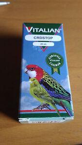 CRDSTOP-problemas-respiratorios-para-canarios-periquitos-jilguero-ninfas-loro