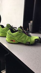 Chaussure Salomon Speedcross 3 LT GTX size 11