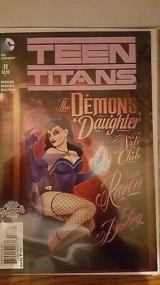 Teen Titans Variant Lot