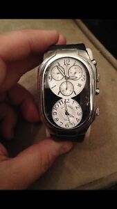 Authentic Philip Stein men's watch