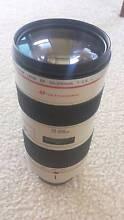 Canon EF 70-200mm f2.8L USM Lens Surfers Paradise Gold Coast City Preview