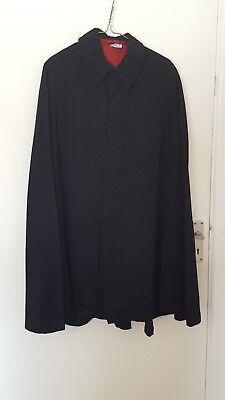 Fancy Dress Sale (Police Cape Ex Hire Sale Fancy Dress Outfit Costume)