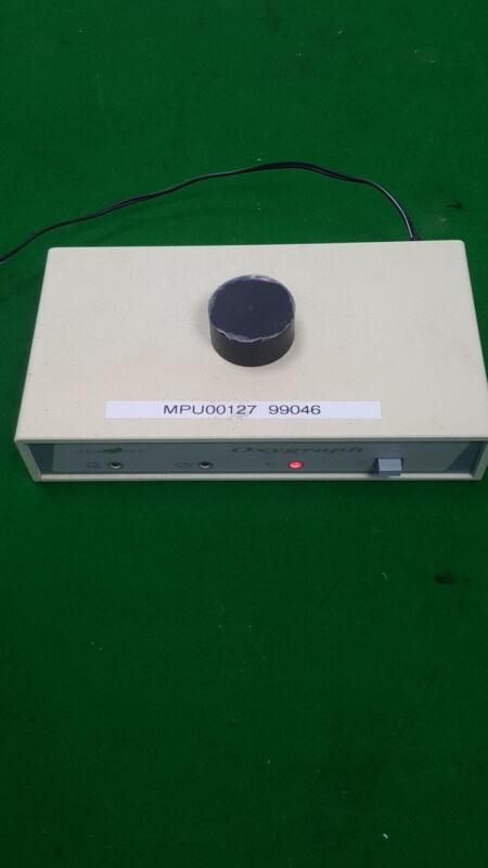 Hansatech Oxygraph Electrode Control Unit