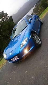 2004 Mazda RX-8 Coupe Boronia Knox Area Preview