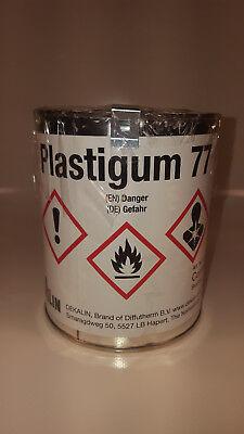 Plastigum 77 PVC - Zelt - Planen-Kleber, Reparatur,Teichfolie,Kunstleder 750 ml