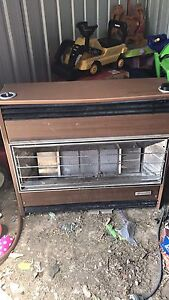 Gas heater Oxley Vale Tamworth City Preview