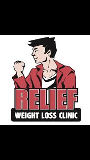 Relief weight loss clinic