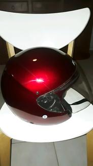RJays City Scooter Helmet
