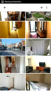Sublet room Fitzroy North Yarra Area Preview