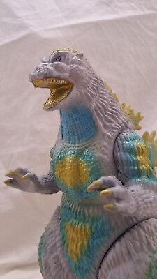 Marmit Roaring Godzilla Kaiju Sofubi Bemon Zollmen Custom One Off