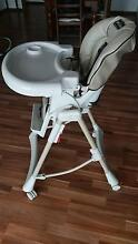 Love n Care Techno High chair McLaren Flat Morphett Vale Area Preview