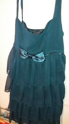 BEAUTIFUL - Dress for sale.Atmosphere size 10.-blue](Beautiful Dresses For Sale)