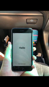 iPhone 8plus unlocked to any network