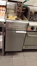 Goldstein 800 series commercial Deep fryer Glendenning Blacktown Area Preview