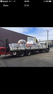 FORKLIFT AND TRUCK  HIRE Thomastown Whittlesea Area Preview