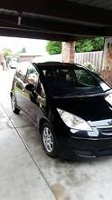 2006 Mitsubishi Colt Hatchback Oakleigh Monash Area Preview
