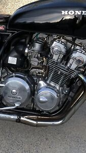 Looking for sound CB750 Engine!