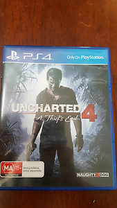 Uncharted 4 ps4 Fitzroy Prospect Area Preview