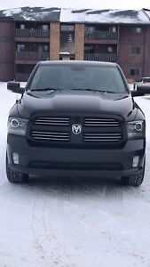 2013 Dodge Ram Sport