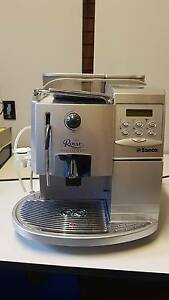 Saeco Royal Professional Coffee Machine  with FREE Coffee Cups Booragoon Melville Area Preview